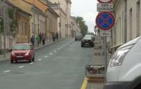 Felújították a Sugár út Királyi Pál utca és Rákóczi utca közötti szakaszát