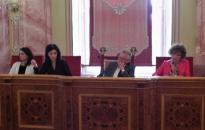 Konferenciát tartottak a Zalaegerszegi Törvényszéken az új Polgári perrendtartás alkalmazásáról