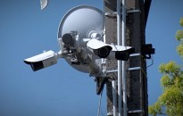 20 millió forintból fejlesztik a térfigyelőkamera-hálózatot