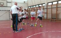 Országos döntőbe jutottak a Zrínyi-iskola kézisei