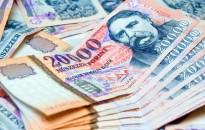 Márciusban 367 ezer forintra nőtt a bruttó átlagkereset