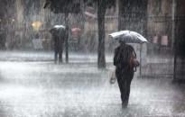 Meteorológus: helyenként több eső esett le egy nap alatt, mint a havi csapadékmennyiség
