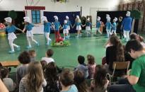 Tavaszi gálát tartottak a Piarista-iskolában