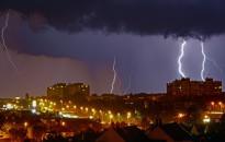 Vihar Nagykanizsán