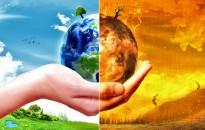 A globális hőmérséklet emelkedése külső tényezőknek tulajdonítható egy új tanulmány szerint