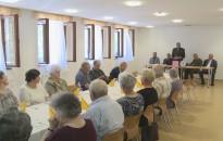 Évfordulót ünnepelt a HONSZ Nagykanizsai Hadigondozottak Klubja