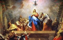 Pünkösd - A Szentlélek eljövetelét ünneplik vasárnap a keresztények