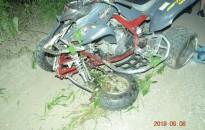 Szombati mérleg: három súlyos sérüléssel és hat anyagi kárral végződő közlekedési baleset Zalában