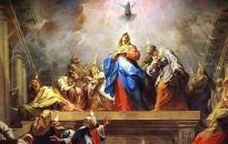 Pünkösd - Kozma Imre atya az ünnep üzenetéről