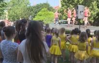 Egészség- és sportnapot tartottak a Zrínyi-iskolában