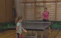 Nagykanizsa adott otthont az asztaliteniszezők megyei ifjúsági és felnőtt egyéni bajnokságának