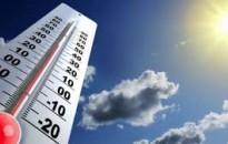 Hőség - Megdőltek a melegrekordok