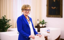 """Minimum """"érdekes"""" interjút adott néhány napja Handó Tünde, az Országos Bírósági Hivatal elnöke"""
