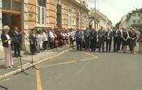 Horvát Államiság Napját és a nagykanizsai konzulátusának megalakulása 20. évfordulóját ünnepelték a városban