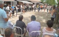 Minősített táborhely lett a város balatonmáriai ifjúsági szállása