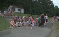Több mint ezer látogatója volt már idén a Zöldtábornak