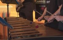 Miklósfán koncertezett az ORFF