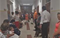 Kutyanövendékektől Piszkos Fredig - Múzeumok Éjszakája Nagykanizsa Járásbíróságán