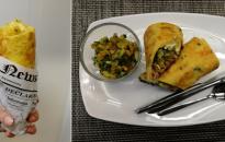 Íme a bringások zászlós étele: Zalakaroson megszületett a bike food