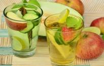 Finomságok, amikkel lehűthetjük magunkat a kánikulában