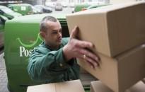 Magyar Posta: változik több belföldi és nemzetközi csomag díjszabása július elsejétől