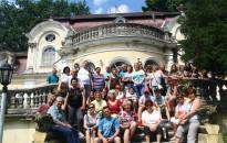 Zarándokút önkénteseknek, nagycsaládosoknak