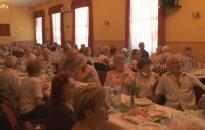 Ismét Nagykanizsán találkoztak a dunántúli vasutas nyugdíjasklubok