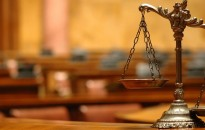"""Szerdán ítélet születhet a zalaegerszegi börtönben verekedő """"zárkamenő"""" bűnperében"""