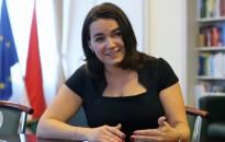 Novák Katalin: a családvédelmi akcióterv minden elemére lesz elég forrás