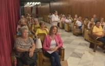 Onkológiai előadással zárta a szezont a Napfény Rákbetegek és Hozzátartozóik Egyesülete