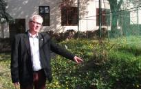 Óvóhelyek a Batthyány-gimi udvarán: nem csak legenda