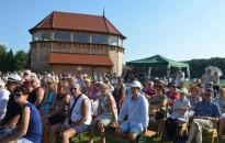 Pénteken kezdődik a Fatemplom fesztivál a zalai Magyarföldön