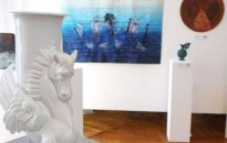 Országos kerámia és gobelin biennále nyílik a Balatoni Múzeumban