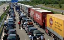 Beindult a nyári csúcsforgalom az európai utakon