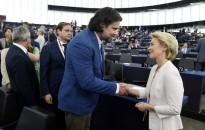 Ursula von der Leyen: megkezdődik a munka egy erős és egységes Európai Unióért
