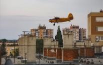 Szúnyoggyérítés Nagykanizsán
