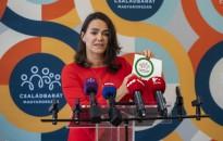 Novák: több mint 12 ezer család vette igénybe a Családvédelmi Akcióterv valamelyik támogatását