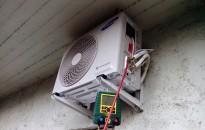 Ellenőriztessük a lakásban lévő klímaberendezéseket is