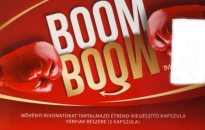 Betiltotta a Nébih a BoomBoom férfiaknak szánt étrendkiegészítő forgalmazását