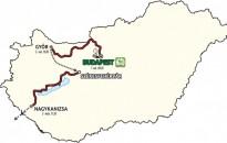 Giro d'Italia - Munkacsoport alakult a nagykanizsai befutó szervezésére