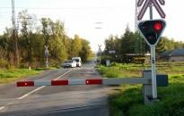 Halálra gázolt egy kerékpárost a vonat Balatonszéplaknál