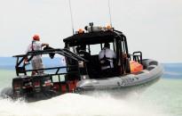 Birtokba vették a balatoni vízimentők a közadakozásból vásárolt hajókat