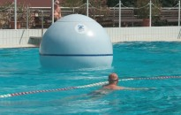 Magyarországon egyedülálló, tengerpartot idéző lehetőségek várják a fürdőzőket Zalakaroson