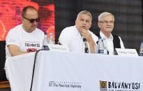 Orbán: a magyar nemzet birtokában van azoknak a képességeknek, amelyek segítségével független tud maradni