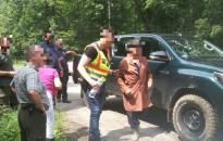 Megtalálták a gombaszedés közben eltűnt idős férfit