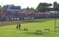 Szombaton szurkolói ankét az FC Nagykanizsánál