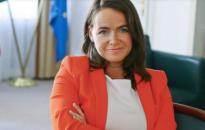 Magyar Nemzet - Novák Katalin: népszerű a családvédelmi akcióterv