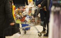KSH: 5,2 százalékkal nőtt a kiskereskedelmi forgalom júniusban