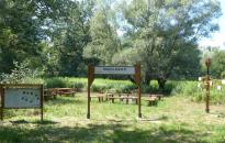 Elkészült a Mura-menti River'scool, folyó menti iskola