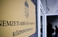 A NAV tavaly közel 191 ezer ellenőrzéssel 274,5 milliárd forint adókülönbözetet tárt fel